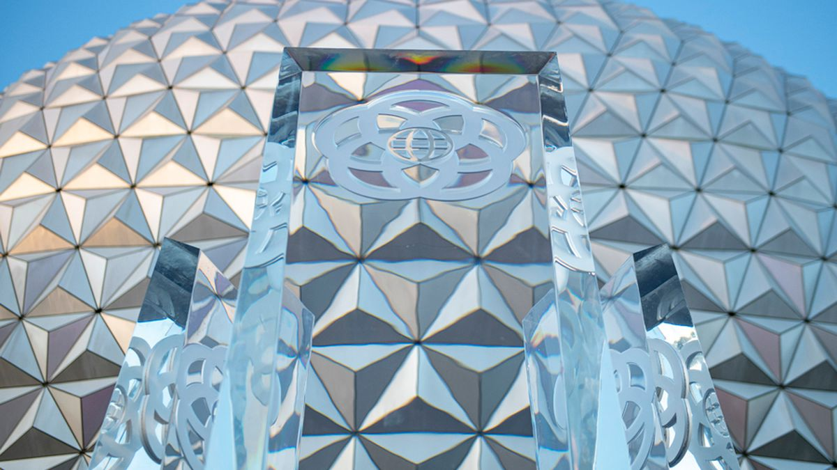 Disney gives glimpse into 'historic' EPCOT transformation