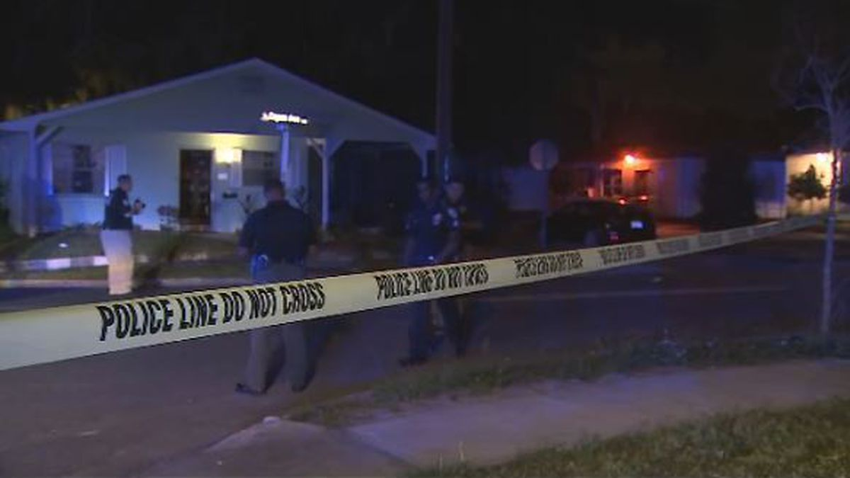 Woman shot by another woman in Winter Park, police say