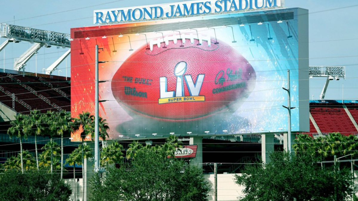 9 things to know about Super Bowl LV