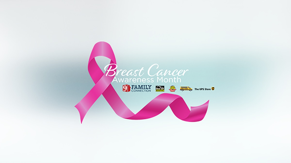GET INVOLVED during Breast Cancer Awareness Month!