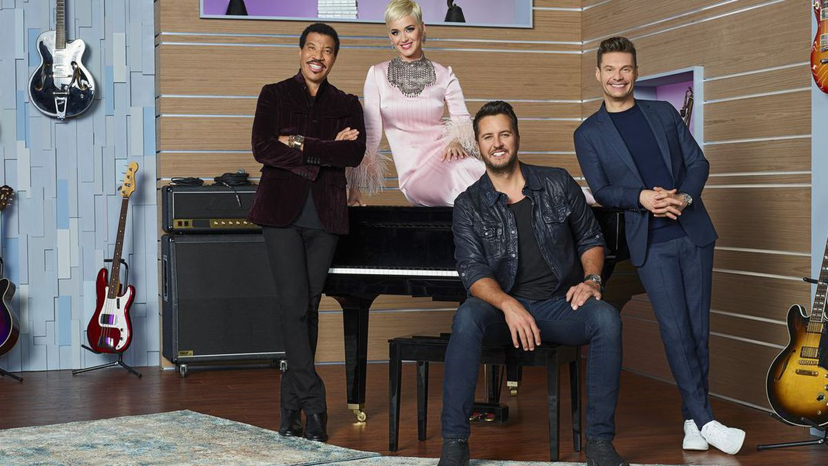 'American Idol' week 3 recap: 'The new standard,' 'top 10 material' introduced