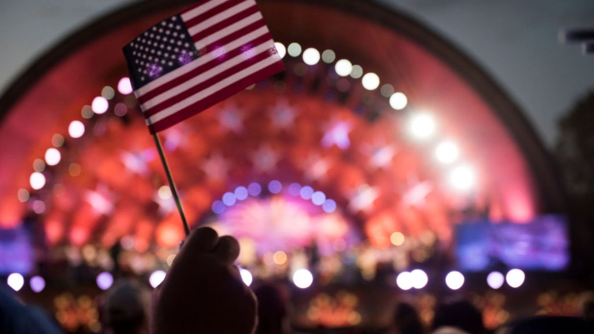July 4, 2020: Which restaurants are open; freebies and deals