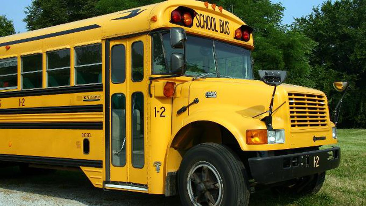 School bus driver who pleaded guilty to raping girl, 14, gets no prison time