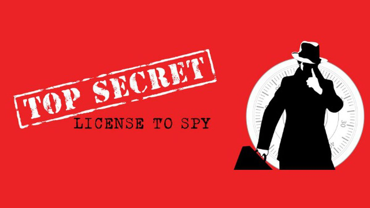 Take on a top secret crime at the Orlando Science Center