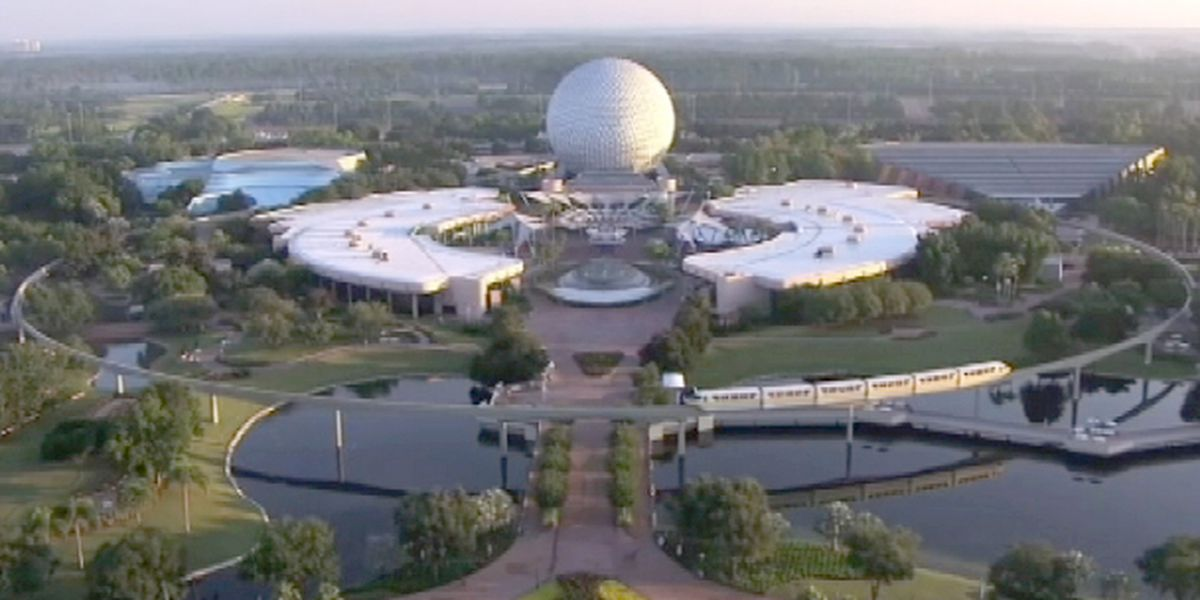 Days may be numbered for Ellen's Energy Adventure at Epcot