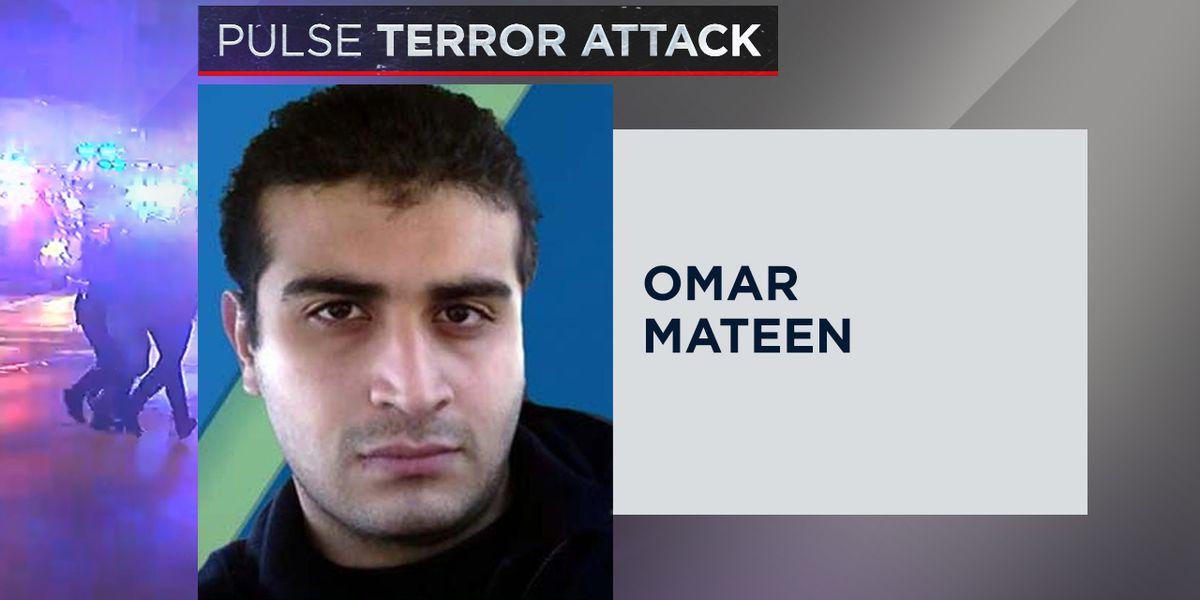 Omar Mateen: Pulse nightclub shooter changed name before marriage, divorce