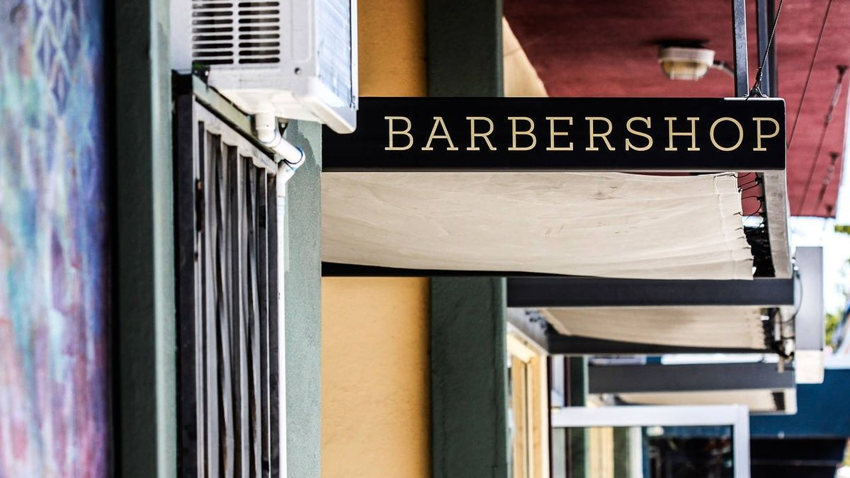Texas man shoots barber during argument over son's haircut, police say