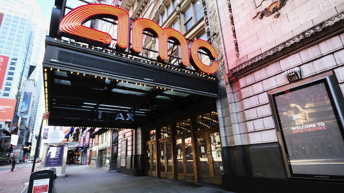 Coronavirus: Regal Cinemas, AMC Theatres push reopening dates as movie releases stall