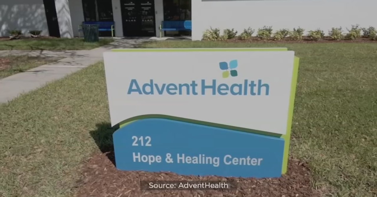 First-of-its-kind addiction resource center opens in Seminole County