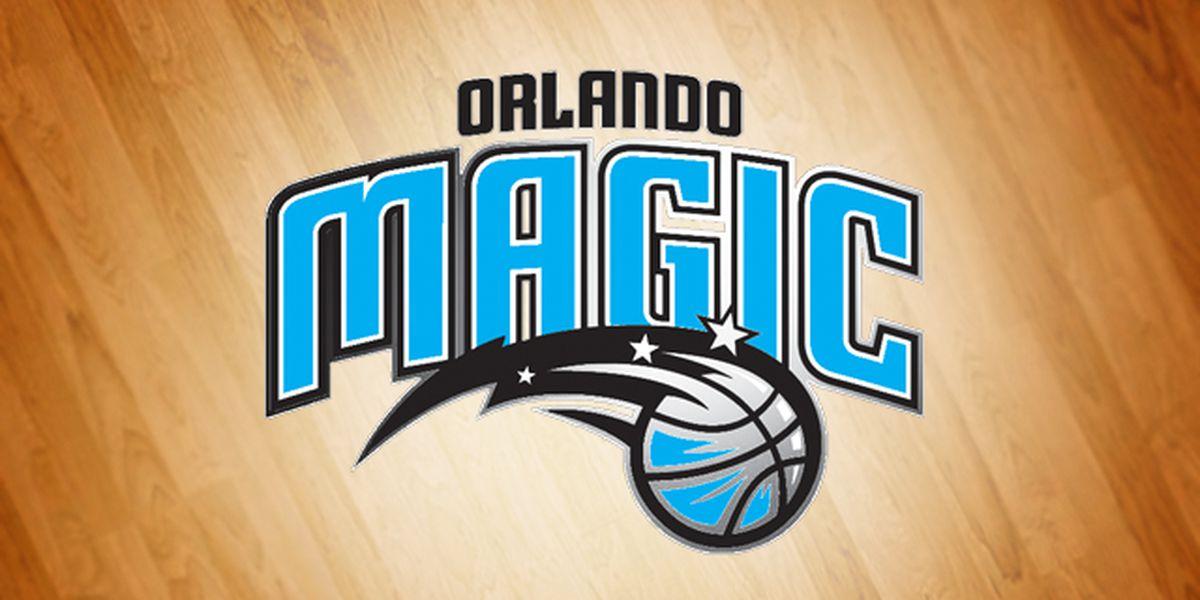 Nikola Vucevic, Magic rally to beat Knicks 95-83