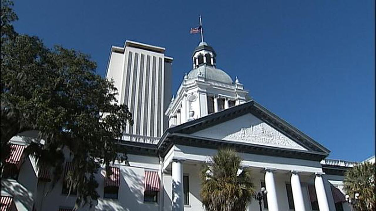 Change in Florida's 'stand your ground' law heading to Gov. Scott's desk