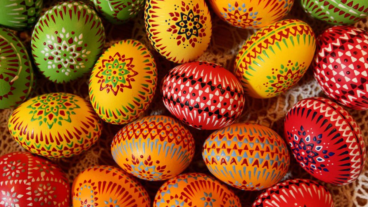 Easter 2019: How to make perfect hard-boiled eggs for Easter egg dyeing