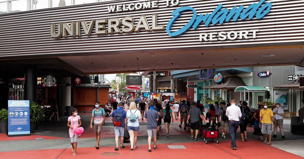 Wftv Halloween Horror Nights 2020 Universal Orlando cancels this year's Halloween Horror Nights