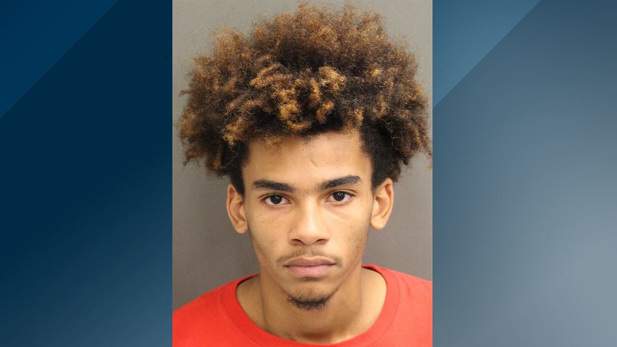 Second suspect arrested in murder of Orlando teen, police say