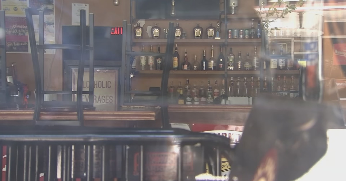 Orlando bar owners file lawsuit against DeSantis, Florida over coronavirus restrictions