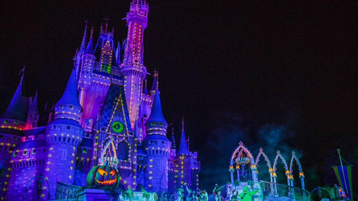 Wftv Halloween Horror Nights 2020 Disney cancels Mickey's Not So Scary Halloween Party, modifies and