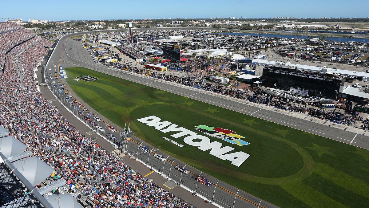 Daytona 500 To Limit Fan Capacity For 2021 Race