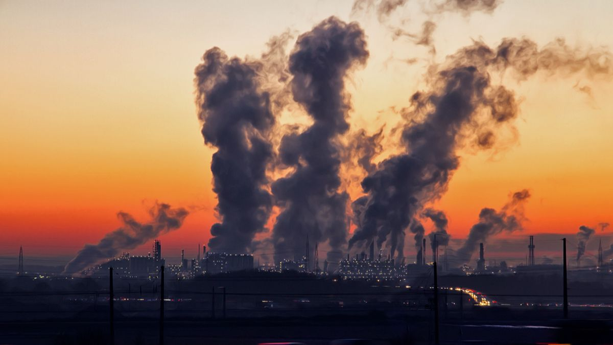 Study: Air pollution during pregnancy tied to high blood pressure in kids