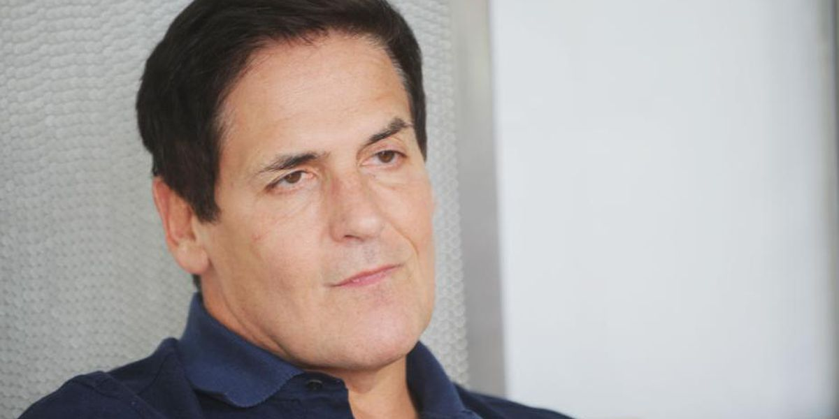 'Shark Tank' billionaire Mark Cuban considers presidential bid