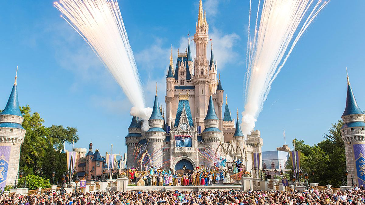 Disney says its 'welcoming guests as usual' amid coronavirus fears