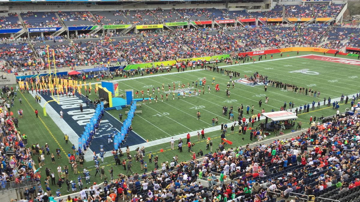 After 4 years in Orlando, 2021 Pro Bowl moved to Las Vegas, NFL says