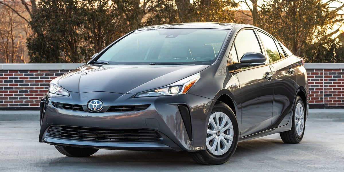 Toyota of Orlando tips: Should you buy an alternative fuel vehicle?