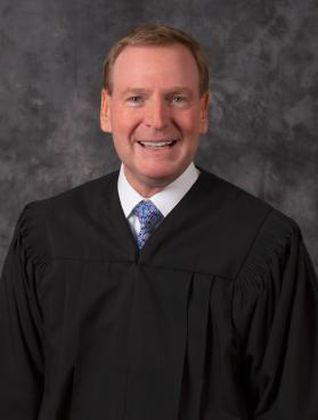 Central Florida judge accused of lewd molestation, executive order shows