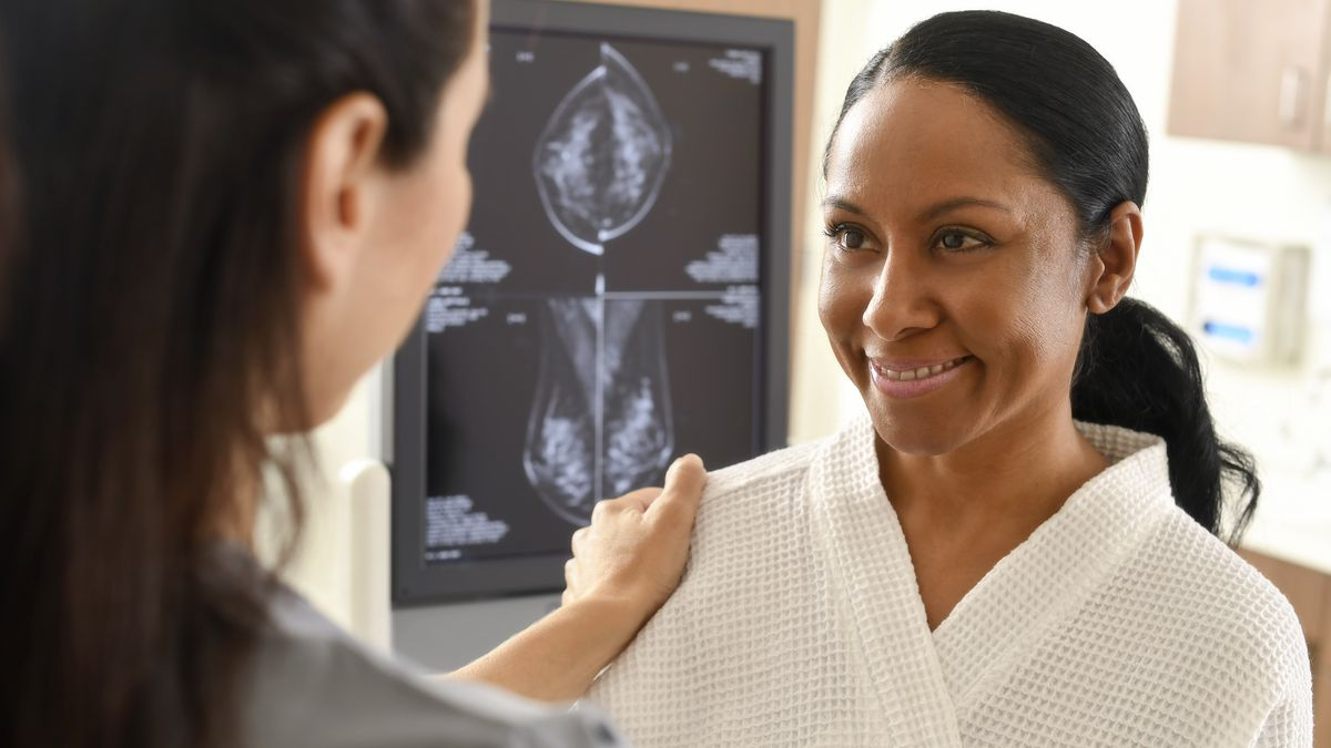Where free or reduced cost mammograms are available in Central Florida