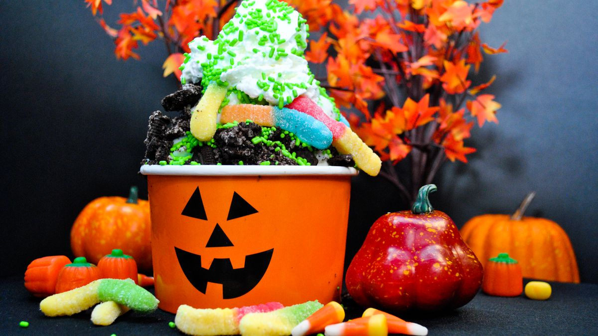 Frightfully fun: Fun Spot offering trick-or-treat trails, Halloween-themed treats throughout October