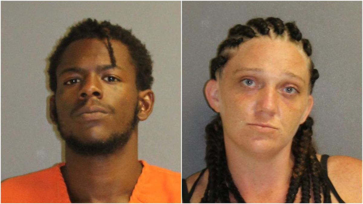 Two arrested in connection with death of Port Orange woman, police say