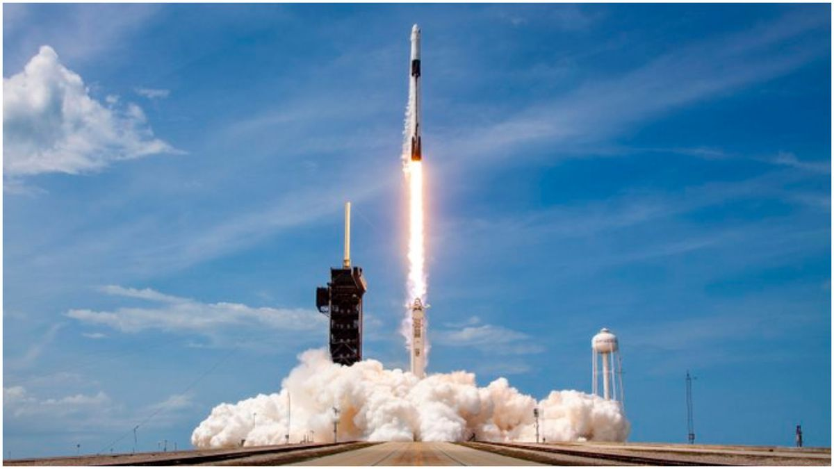 SpaceX to launch South Korean military satellite from Florida's Space Coast next week
