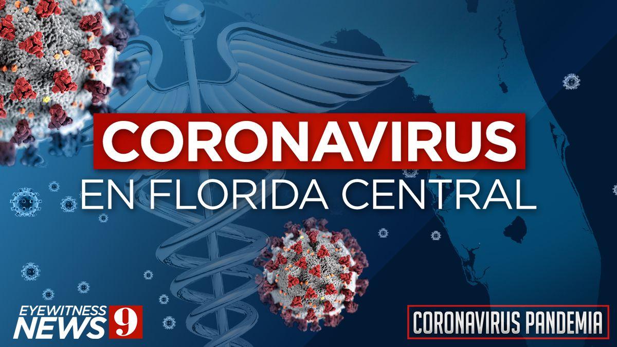 coronavirus kissimmee florida