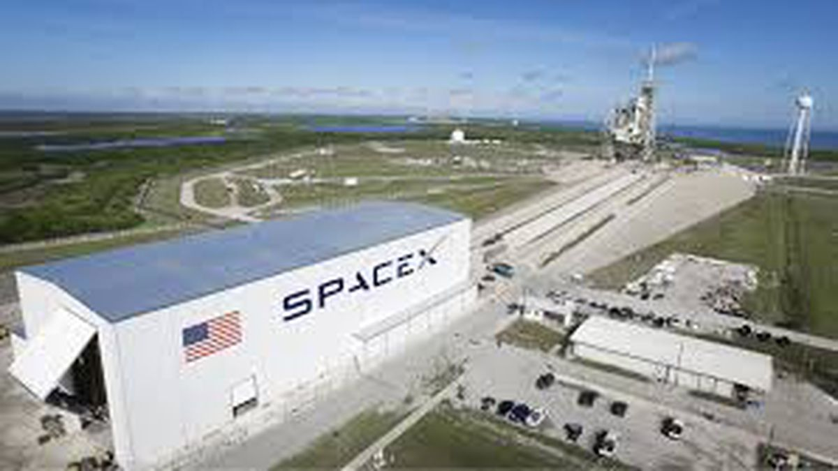 SpaceX standing down for Tuesday's ANASIS-2 launch