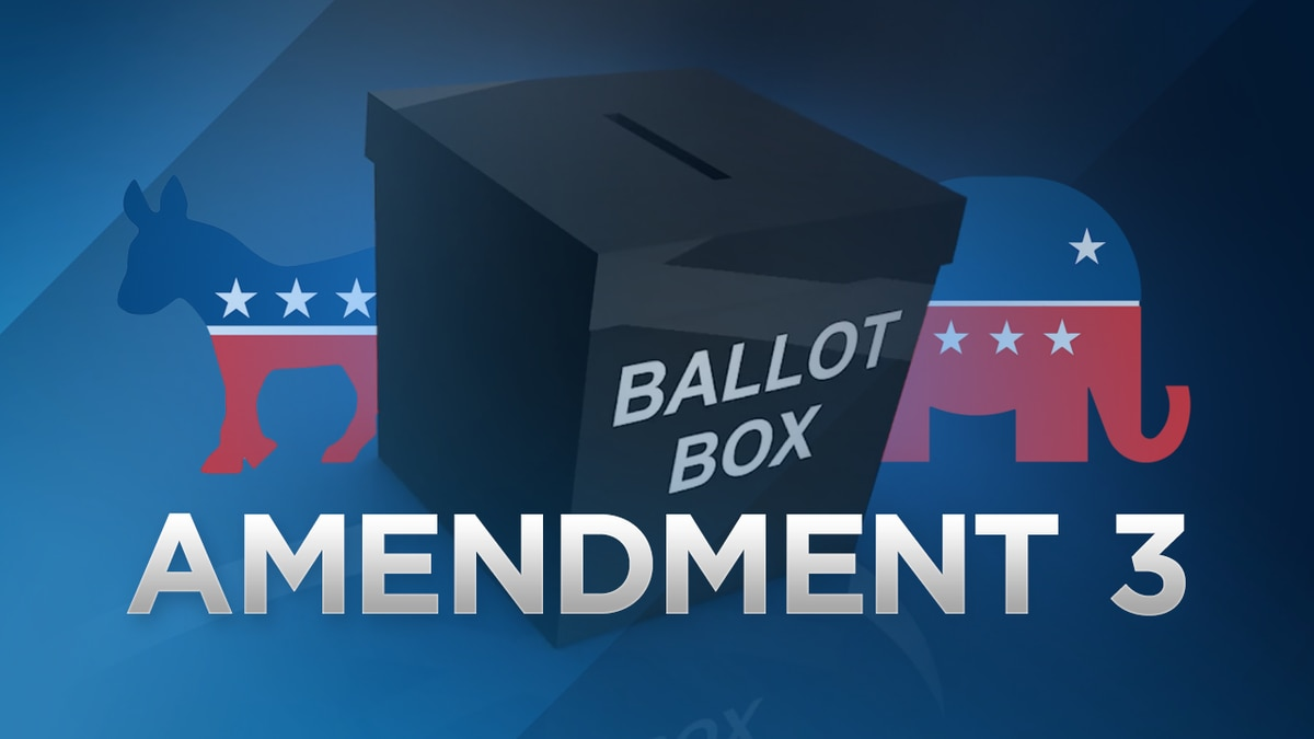 Open primaries? 9 things to know about Florida's Amendment 3