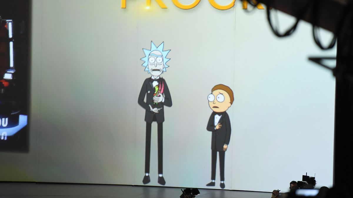 'Rick and Morty' season 4 gets release date