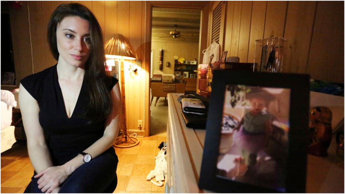 Casey Anthony feels her 'biological clock is ticking,' is open to having more children, reports say
