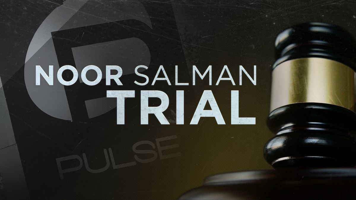 Pulse shooting trial: Who are the key players in Noor Salman's case?