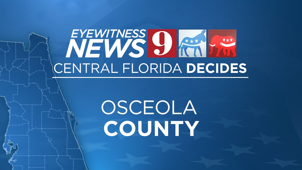 Voter Guide: What to expect on the ballot in Osceola County