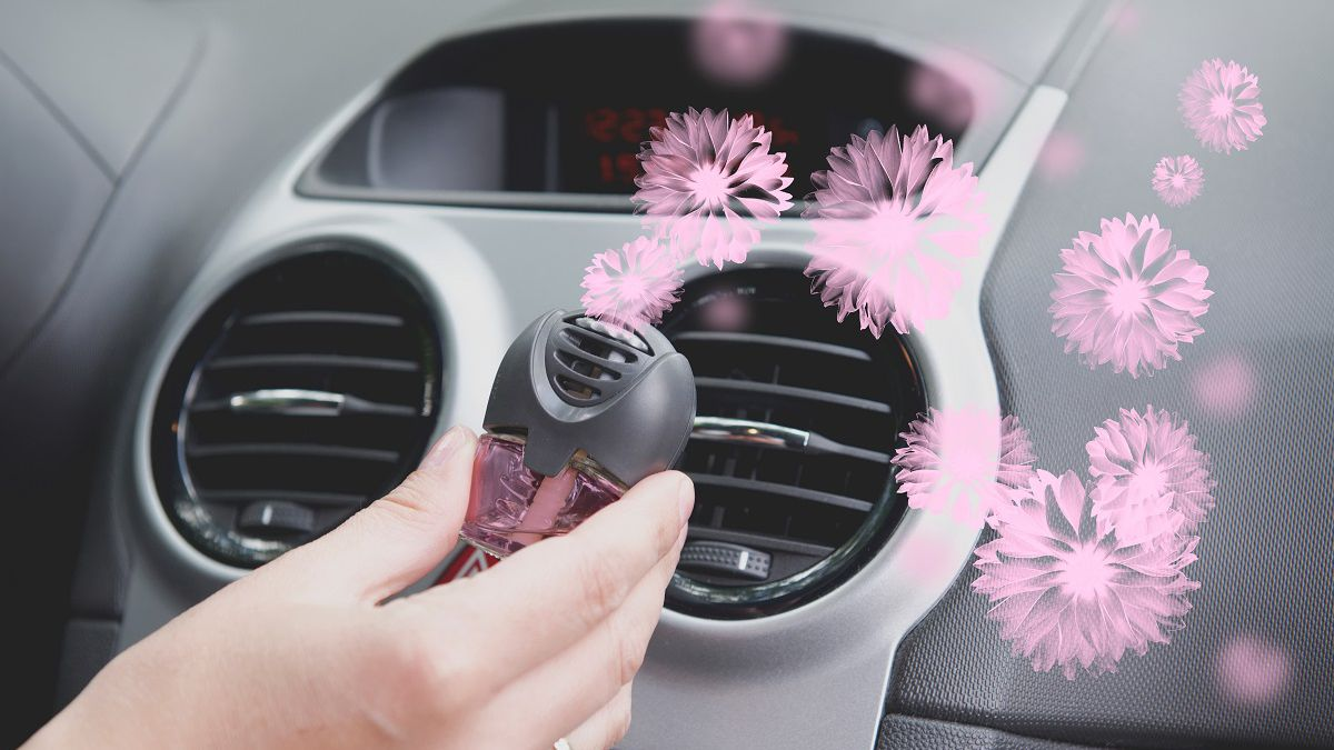 Toyota of Orlando's tips: How to deodorize your car