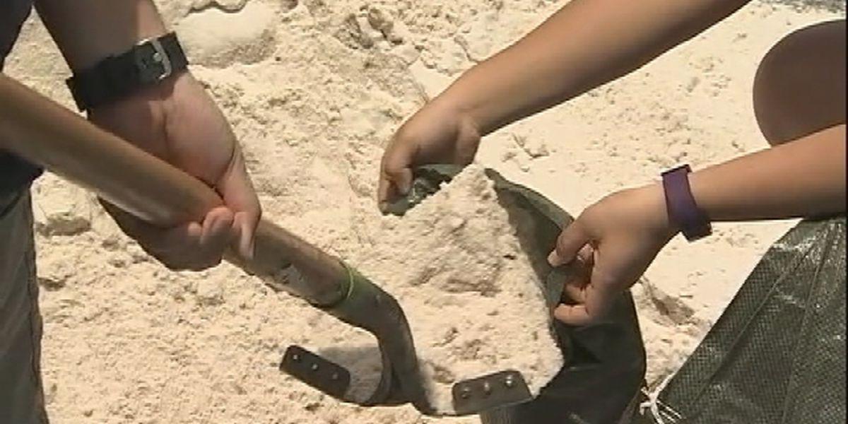 Orange County offering residents free sandbags