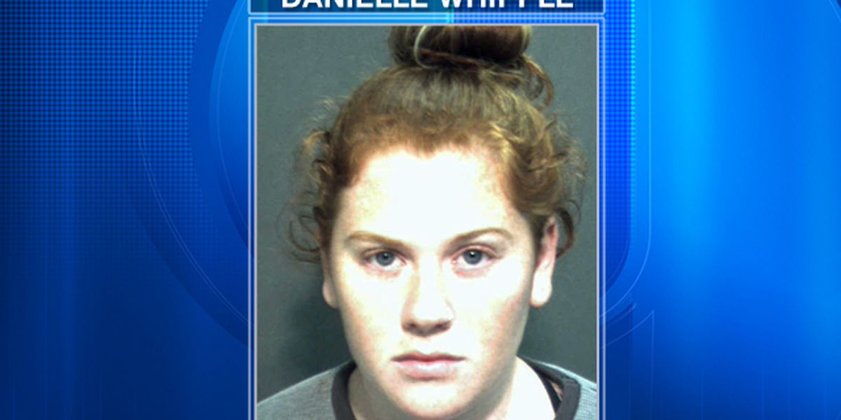Woman beat son after he flushed rent money down toilet, deputies say