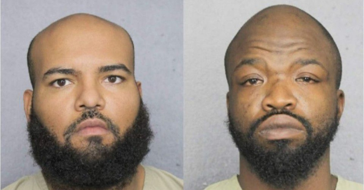 Florida men used bitcoin, darknet to hide sales of fentanyl-laced pills, officials say