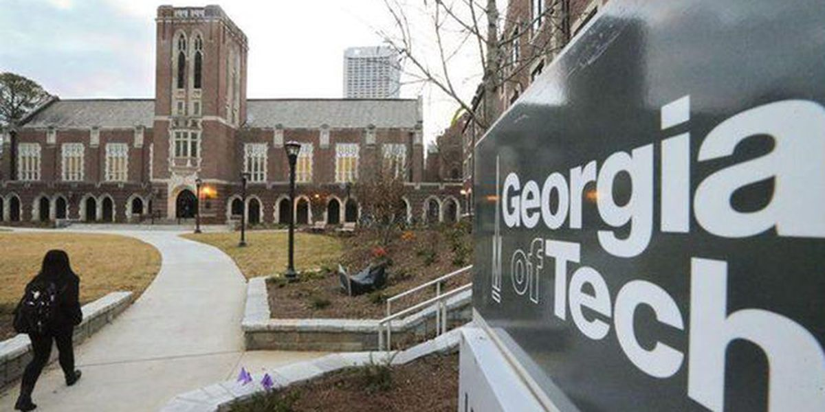 Georgia Tech says data breach exposed info of 1.3 million people