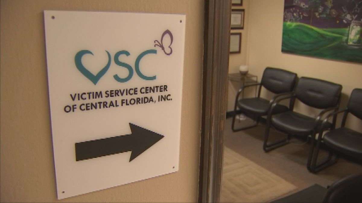 Orlando Victim Service Center responds to record number of sexual assault reports, officials say