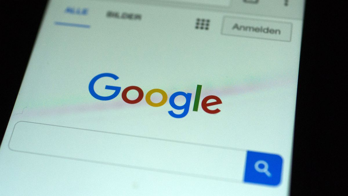 Don't know the name of a song? Google adds hum search feature