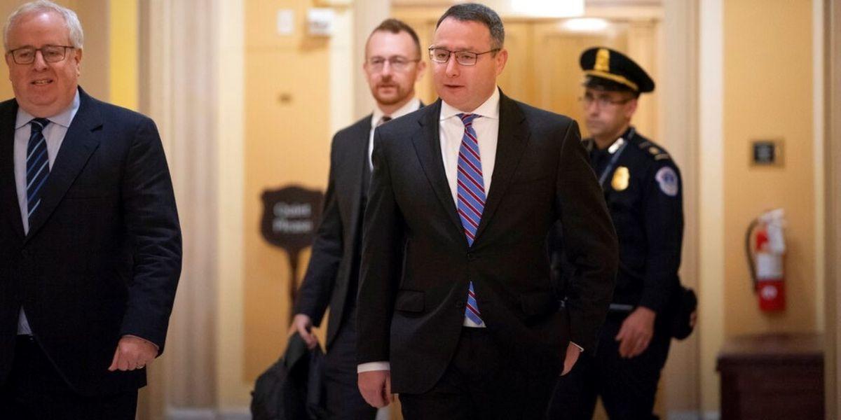 Impeachment inquiry: Vindman, Volker, others testify Tuesday; live updates, livestream