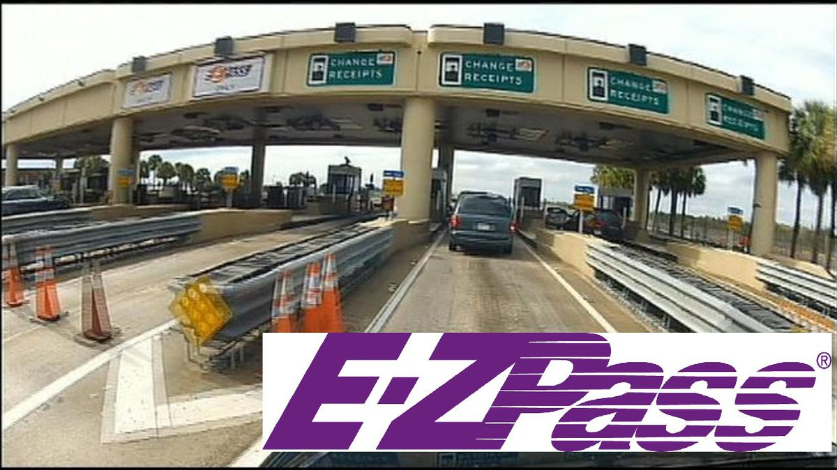 E-ZPass is coming to some local toll roads starting Sept. 1