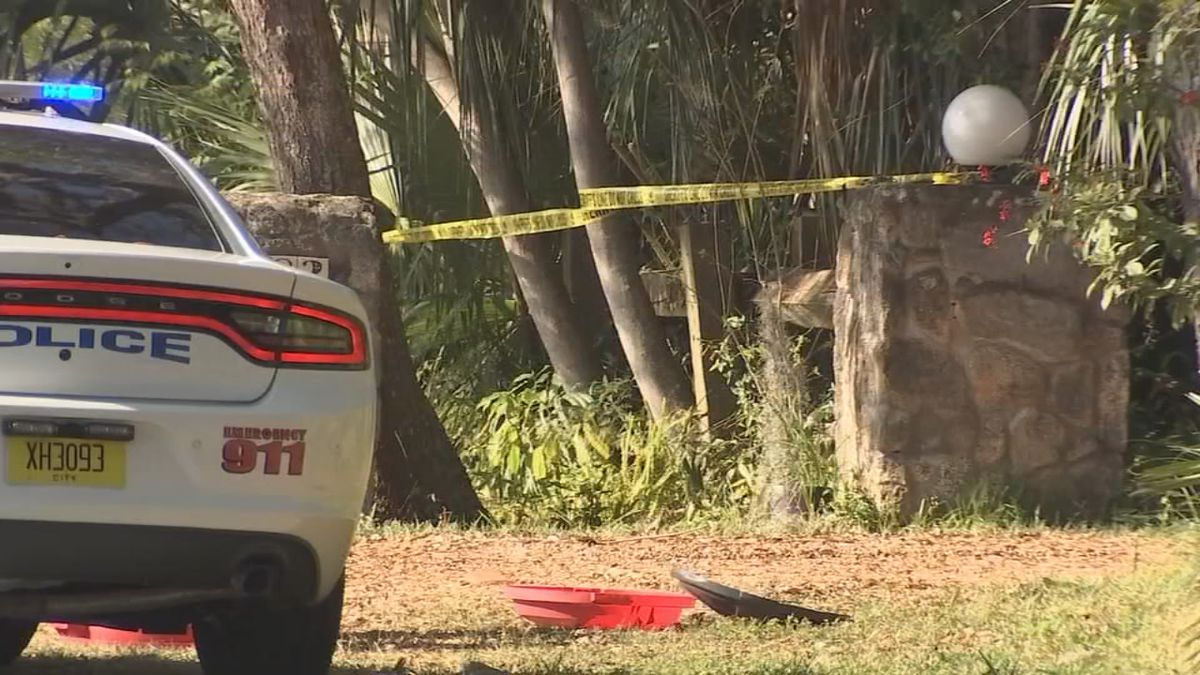 2 dead in officer-involved shooting in Ormond Beach