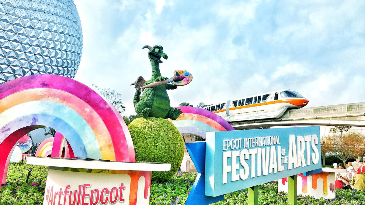 EPCOT Festival of the Arts to kick off Jan. 8