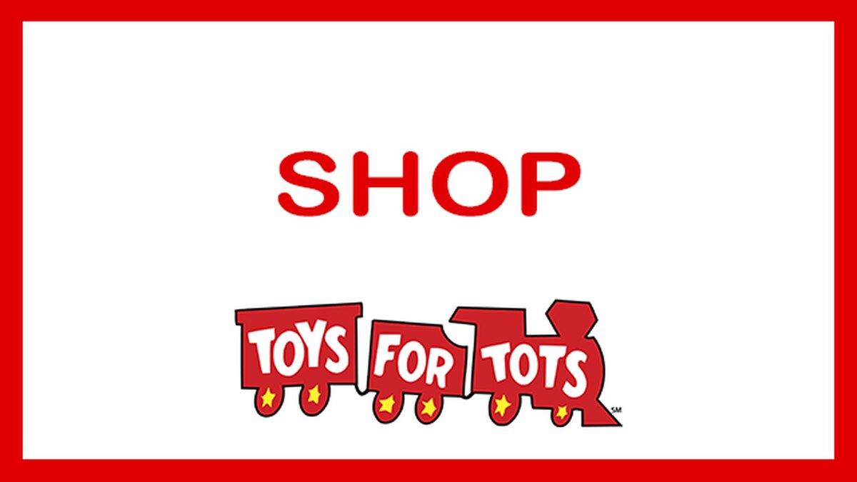 SHOP FOR A LOCAL CHILD